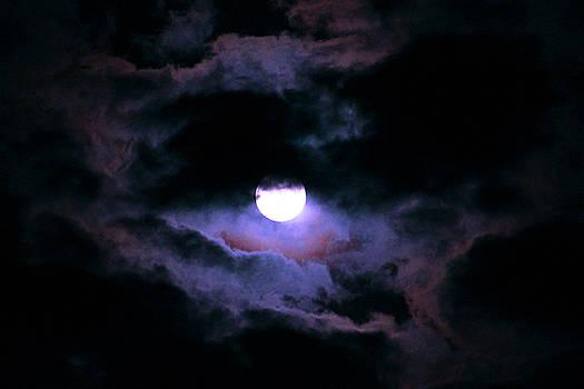 Rebecca Frank - Super Moon
