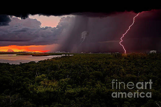 Super Storms by Thomas Gibson