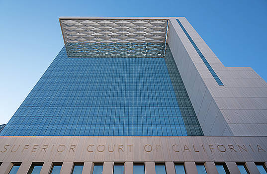 Robert VanDerWal - Superior Court of California