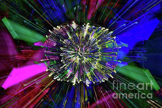 Supernova... by Nina Stavlund