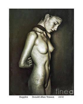 Supplex by Donald Yenson