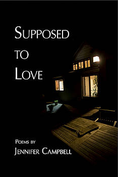 Don Mitchell - Supposed To Love book cover