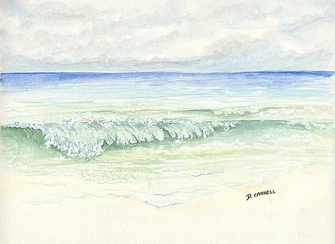 Surf by Darren Cannell