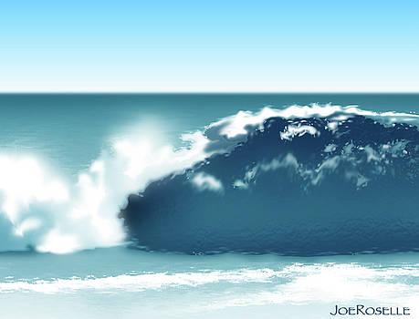 Surf by Joe Roselle