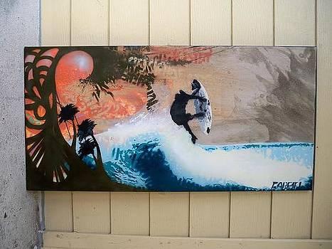 Surf Series1 by Gabriel Prusmack