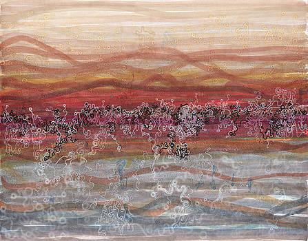 Surface Enrichment by Regina Valluzzi