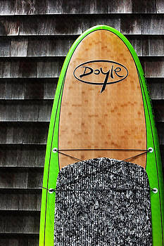 Art Block Collections - Surfboard and Shingles