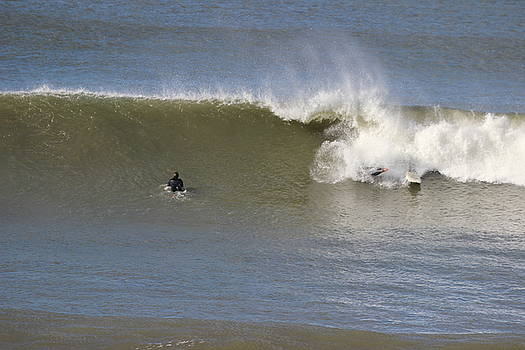 Surfer 25 by Gary Canant