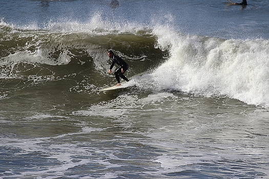Surfer 47 by Gary Canant