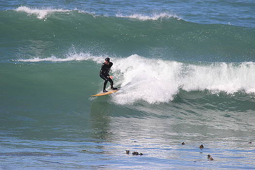 Surfer 61 by Gary Canant