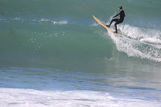 Surfer 69 by Gary Canant