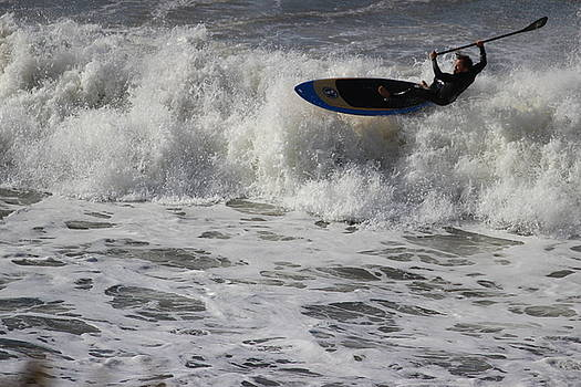 Surfer 87 by Gary Canant