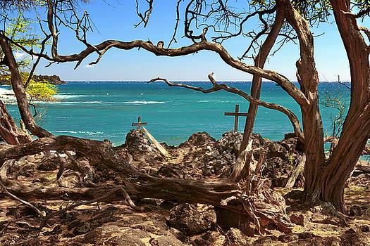 Susan Rissi Tregoning - Surfers Memorial at La Perouse Bay