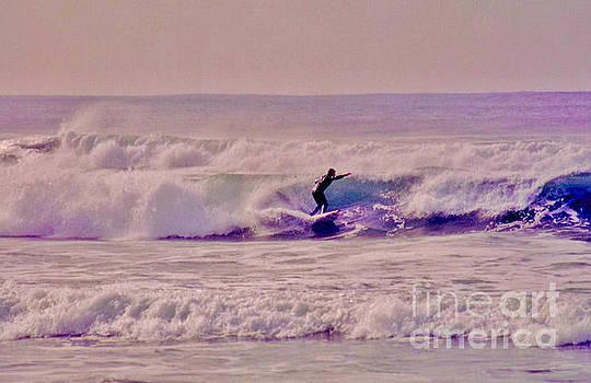 John Malone - Surfing USA