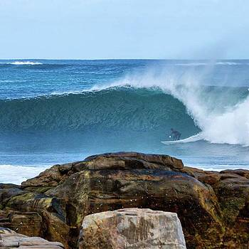 #surfingwa #northpoint by Mik Rowlands