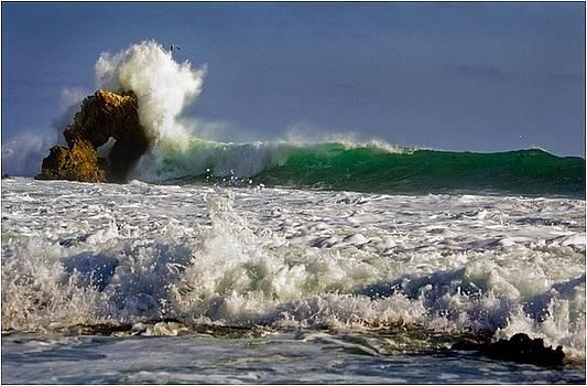 Surfplozion 2 by Mirza Ajanovic