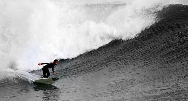 Chuck Kuhn - Surf