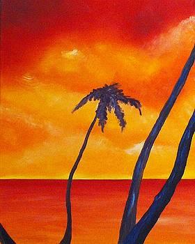 Joseph Palotas - Surprise Sunrise
