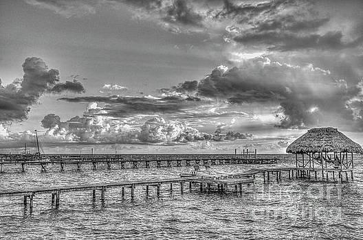 After the Storm by David Zanzinger