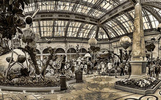Ricky Barnard - Surreal Gardens