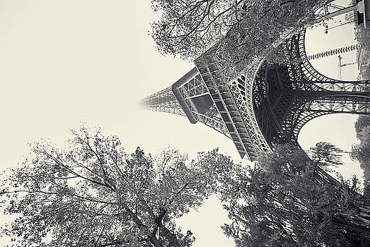 Surrealistic Tower by Richard Goodrich