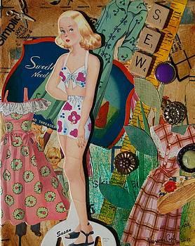 Susan by Virginia Coyle