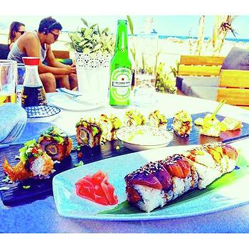 #sushi #sushitime #valencia #spain by Marco Capo