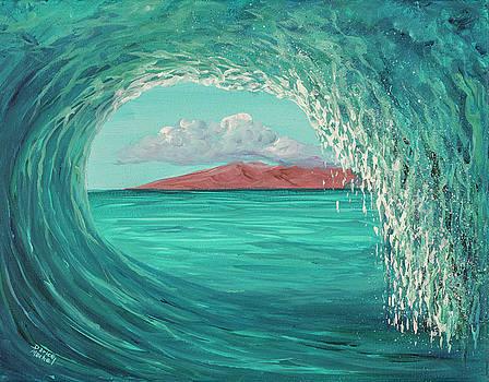 Suspended In Time by Darice Machel McGuire