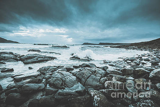Suspenseful seas by Jorgo Photography - Wall Art Gallery