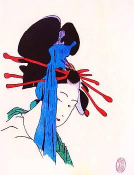 Roberto Prusso - Sutekina Geisha ni