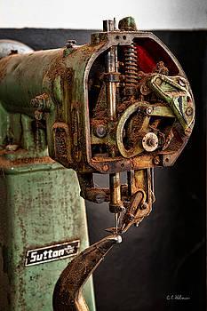 Christopher Holmes - Suttan Sewing Machine
