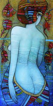 Suzanne  by Albena Vatcheva