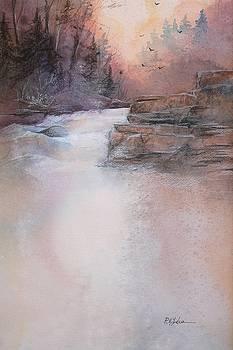 Swallow Falls by Robert Yonke