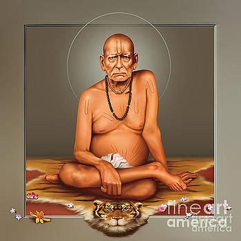 Swami Samarth by Ganesh Bhav