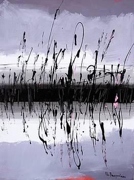 Swamp by Mario Zampedroni
