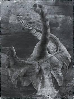 Swan Song by Debbie Moore