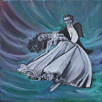 Sway with Me by Stormy Miller