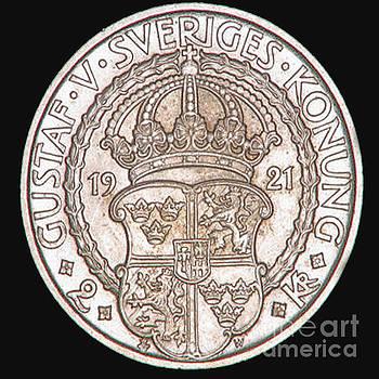 Jost Houk - Swedish Coin