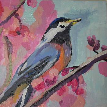Sweet Bird by Colette Wirz