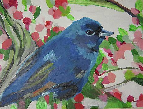 Sweet Bird Part II by Colette Wirz