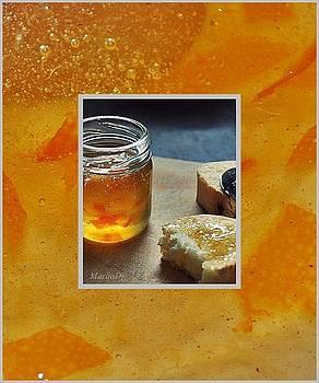 Sweet - bitter by Marija Djedovic