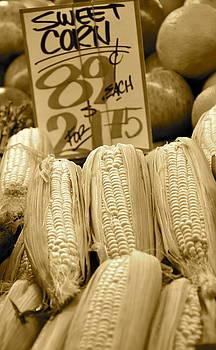 Sweet Corn by Caroline Reyes-Loughrey