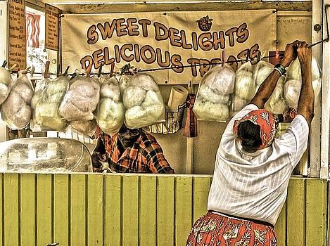 Sweet Delights, St. Croix, U.S.V.I. by Sydney Solis