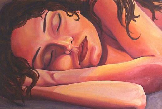 Sweet Dream by Azadeh Amiri