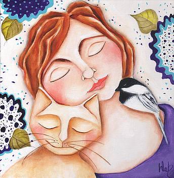 Sweet Dreams by Deb Harvey