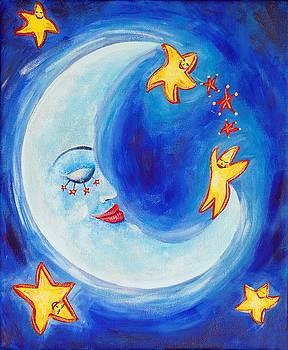 Sweet Dreams by Melle Varoy