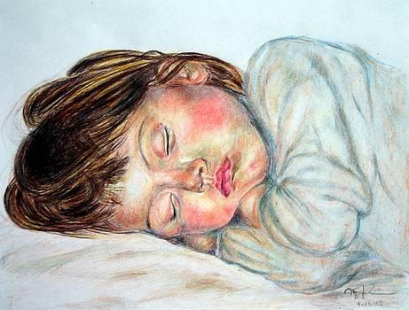 Sweet Dreams by Menq Tsai