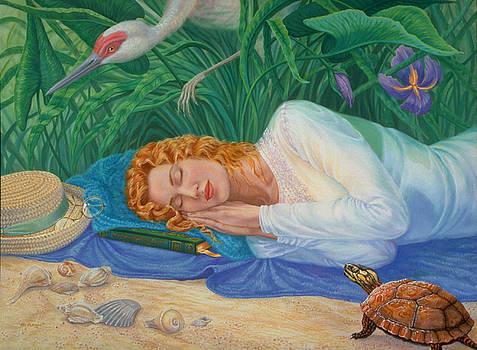 Sweet Dreams by Pat Lewis