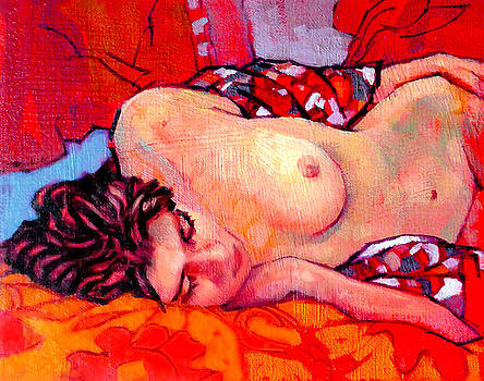 Sweet Dreams by Roz McQuillan