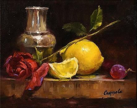 Sweet Harmony by Carmela Brennan